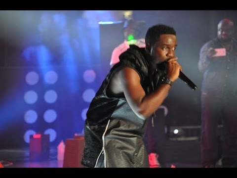 VIDEO: Sarkodie & DAVIDO Performance @ TiGO Music Unplugged
