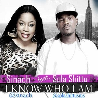 Audio Sinach Ft Shola Shittu I Know Who I Am Remix Naijareview