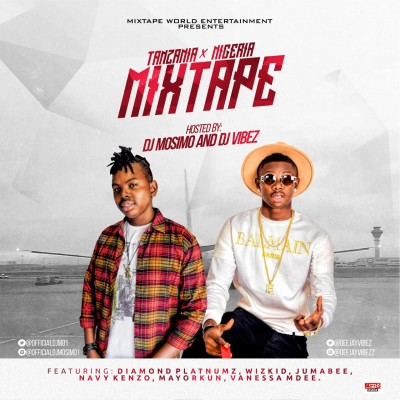 Download Dj Mix In Nigeria Mixtape DJ Daboie Non Stop Party Mix 2018