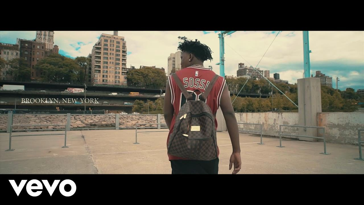 Video: Sossi - 'Give you'